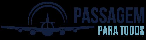 Logo do Passagem Para Todos